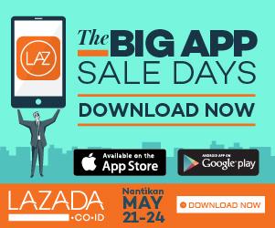 Lazada app install