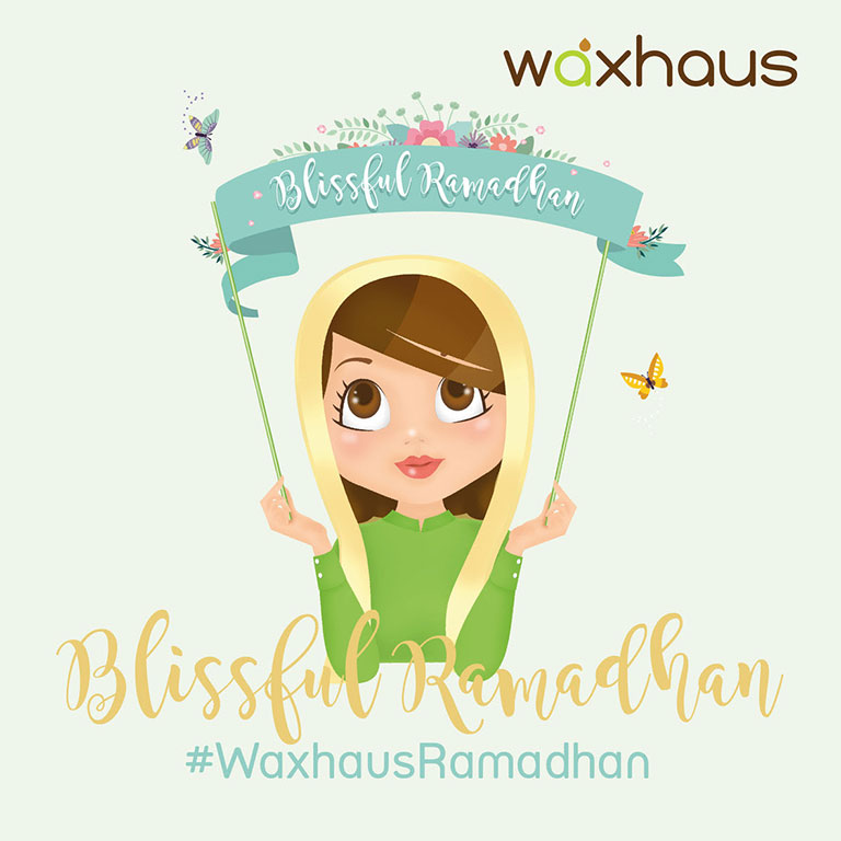 Blissful-Ramadhan