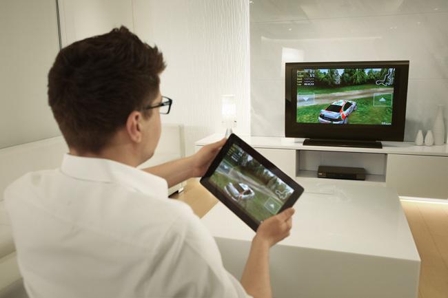 Cara Mengoneksikan Perangkat Android ke TV